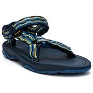 TEVA Hurrricane XLT2 KISHI DARK BLUE - Sandále