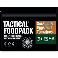 Tactical Foodpack Praženica s paradajkami - Jedlo