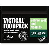 Tactical Foodpack Zelenina s rezancami - Jedlo
