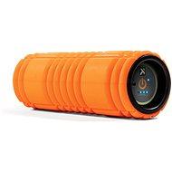 Triggerpoint Grid Vibe – Orange - Masážny valec