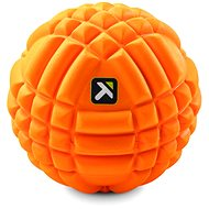 Triggerpoint Grid Ball – Orange - Masážna loptička