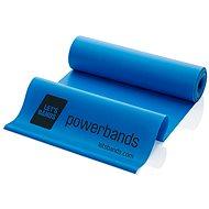 LET BANDS FLEX modrá - Posilňovacia guma