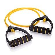 LET BANDS TUBE žltá - Posilňovacia guma