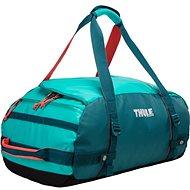 Thule Chasm 40 l tyrkysová - Cestovná taška