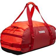 Thule Chasm 40 l oranžová/červená - Cestovná taška