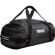Thule Chasm 70 l čierna - Cestovná taška