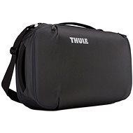 Thule Subterra 40 l tmavo sivá - Cestovná taška