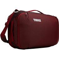 Thule Subterra 40 l vínovo červená - Cestovná taška
