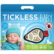 Tickless Baby beige - Odpudzovač