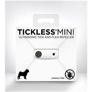 Tickless Mini Dog biely - Odpudzovač