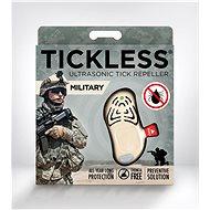 Tickless Military béžový - Odpudzovač