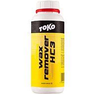 Čistič Toko Waxremover HC3 250 ml