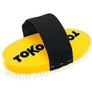 Kefa Toko Base Brush – ovál Nylon