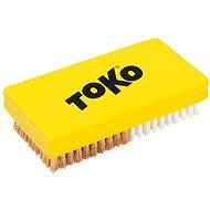Kefa Toko Base Brush Nylon/Copper