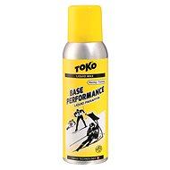 Toko Base Performance Liquid, Yellow, 100ml - Wax