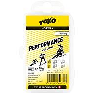 Toko Performance parafín žltý 40 g - Vosk