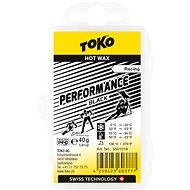 Vosk Toko Performance parafín čierny 40 g