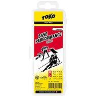 Toko Base Performance Hot Wax, Red, 120g - Wax