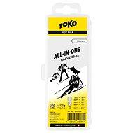 Toko All-In-One Universal Hot Wax, 120g - Wax