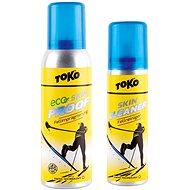 Toko Skin Set – Eco Skin Proof + Skin Cleaner - Sada
