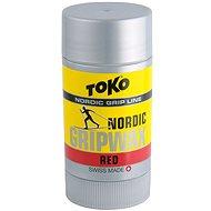 Vosk Toko Nordic Grip Wax červený 25 g