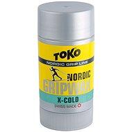 Vosk Toko Nordic Grip Wax X-Cold 25 g