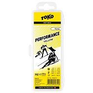 Toko Performance parafín žltý 120 g - Vosk