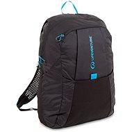 Športový batoh Lifeventure Packable Backpack 25 l black