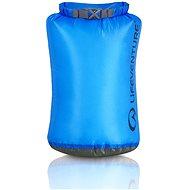 Lifeventure Ultralight Dry Bag 5l blue - Nepremokavý vak