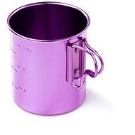 GSI Outdoors Bugaboo Cup 414 ml purple