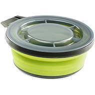 GSI Outdoors Escape Bowl + Lid 650 ml green