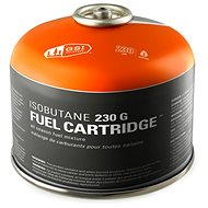 GSI Outdoors Isobutane Fuel Cartridge 230 g - Kartuša