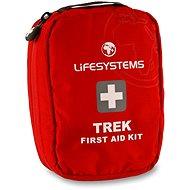 Lifesystems Trek First Aid Kit - Lekárnička