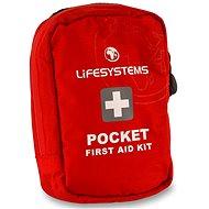 Lifesystems Pocket First Aid Kit - Lekárnička