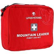 Lifesystems Mountain Leader First Aid Kit - Lekárnička