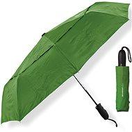 Lifeventure Trek Umbrella, Green, Medium - Umbrella