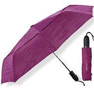 Lifeventure Trek Umbrella, Purple, Medium - Umbrella
