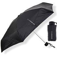 Lifeventure Trek Umbrella, Black, Small - Umbrella