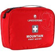 Lifesystems Mountain First Aid Kit - Lekárnička