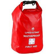 Lifesystems Waterproof First Aid Kit - Lekárnička
