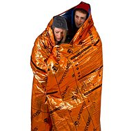Lifesystems Heatshield Blanket; double - Bivak