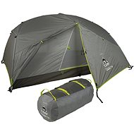 CAMP Minima 3 Pro gray / green - Tent