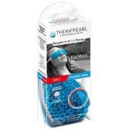 TheraPearl maska na oči - Chladivé a hrejivé vrecúško