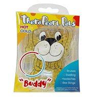 TheraPearl Kids psík - Chladivé a hrejivé vrecúško