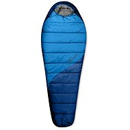 Trimm Balance 195 Sea Blue/Mid. Blue Left - Sleeping Bag