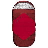 Spací vak Trimm Divan red/dark red 195