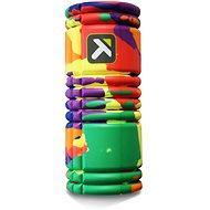 Trigger Point Grid 1.0 - 13´- Rainbow - Massage Roller