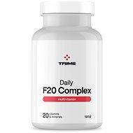 Trime Multivitamin Daily F20 Complex, 90 kapslí - Vitamín