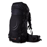 Trimm Vector 46 Black - Turistický batoh