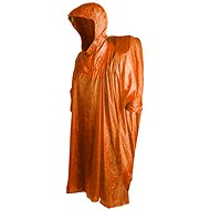 Trim TOPIC, Orange - Raincoat